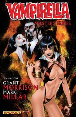 Vampirella Masters Series Vol. 1: Grant Morrison and Mark Millar