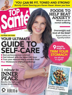 Top Sante (UK) - 12 Month Subscription