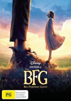 The BFG: Big Friendly Giant (2016)