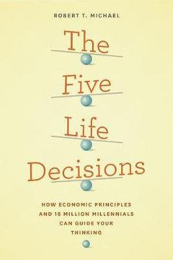 Five Life Decisions