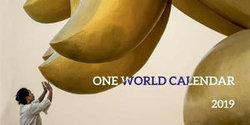 One World Calendar 2019