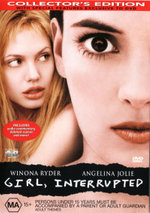 Girl Interrupted (Collector's Edition)