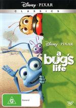 A Bug's Life (Disney Pixar Classics)