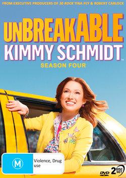 Unbreakable Kimmy Schmidt: Season 4