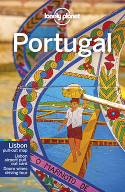 Lonely Planet's Portugal