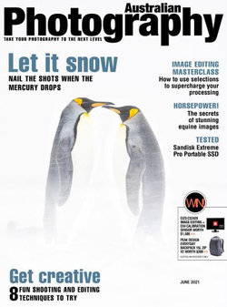 Australian Photography - 12 Month Subscription