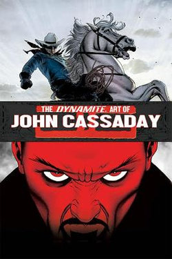 Dynamite Art of John Cassaday