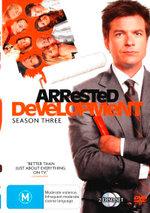 Arrested Development: Season 3