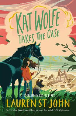 A Wolfe & Lamb : Kat Wolfe Takes the Case