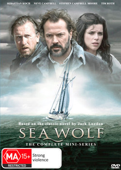 Sea Wolf: The Complete Mini-Series