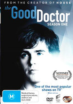 The Good Doctor (2017): Season 1
