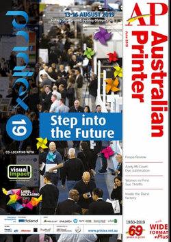 Australian Printer - 12 Month Subscription