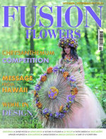 Fusion Flowers (UK) - 12 Month Subscription