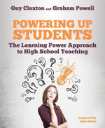 Powering Up Students