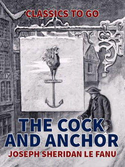 The Cock and Anchor