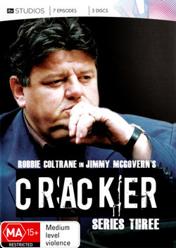 Cracker: Series 3