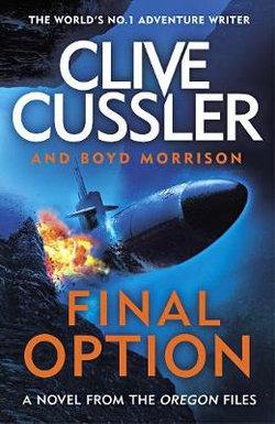 Oregon Files : Final Option