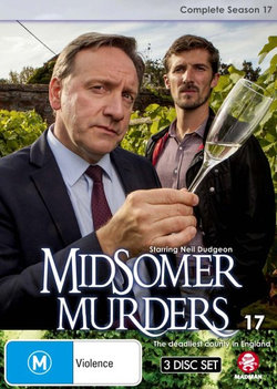 Midsomer Murders: Season 17
