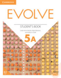 Evolve Level 5A Student's Book