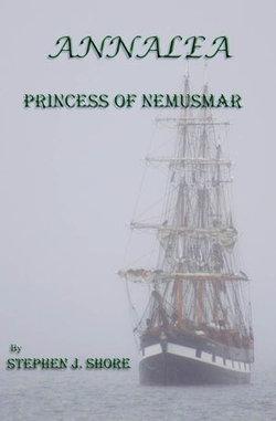 Annalea, Princess of Nemusmar