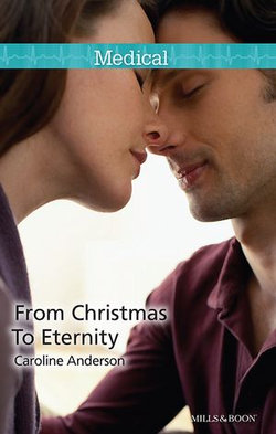 From Christmas To Eternity
