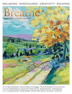 Breathe Magazine Australia - 12 Month Subscription