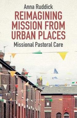 Missional Pastoral Care