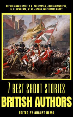 7 best short stories - British Authors