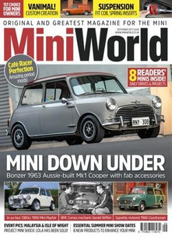 MiniWorld (UK) - 12 Month Subscription