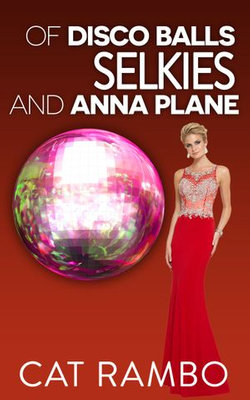 Of Selkies, Disco Balls, and Anna Plane