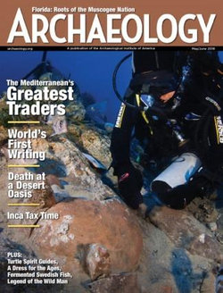 Archaeology (USA) - 12 Month Subscription