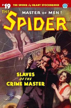 The Spider #19