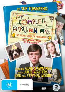 The Complete Adrian Mole (The Secret Diary of Adrian Mole / The Growing Pains of Adrian Mole)