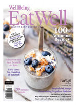EatWell Magazine - 12 Month Subscription