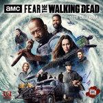 Fear the Walking Dead - AMC (R) 2020 Calendar