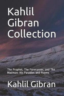 Kahlil Gibran Collection