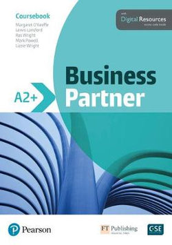 Business Partner A2+ Coursebook for Basic Pack