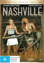 Nashville: Season 2 - Part 1