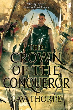 The Crown of the Conqueror