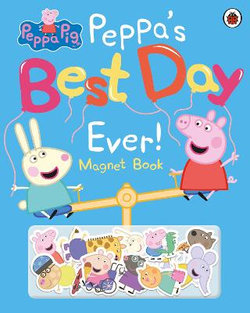 Peppa's Best Day Ever