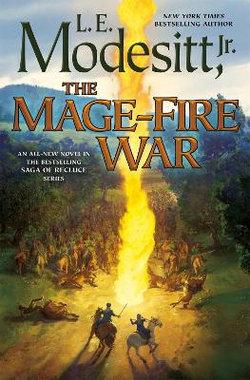 The Mage-Fire War