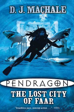 Pendragon: The Lost City Of Faar