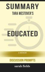 Summary: Tara Westover's Educated