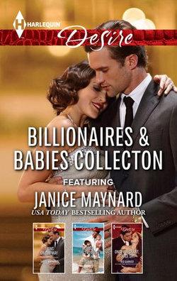Billionaires & Babies Collection - 3 Book Box Set, Volume 1