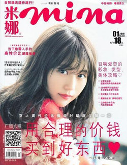 mina (Chinese) - 12 Month Subscription