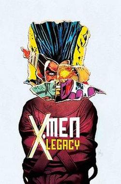 Legion: X-Men Legacy Vol. 1
