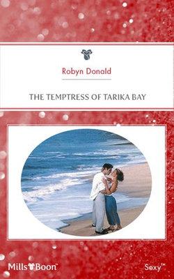 The Temptress Of Tarika Bay