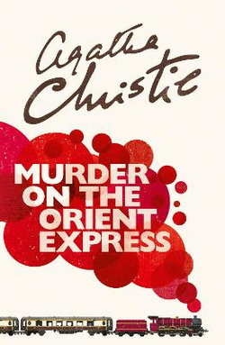 Murder on the orient express book review