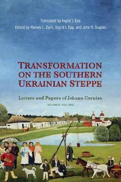 Transformation on Southern Ukrainian S