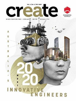 create - 12 Month Subscription